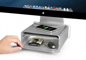 HiRise standaard voor Apple iMac