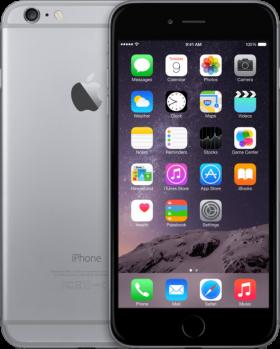 Apple iPhone 6 Plus Space Gray 16GB