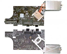 "iMac 27"" Logic Board, 3.4GHz, Quad-Core i7 Recycled"