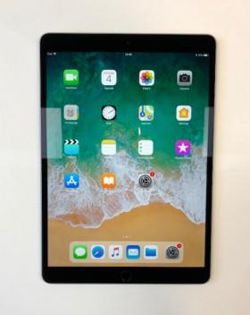 Apple iPad Pro 10.5-inch Wi-Fi 256GB Space Grey