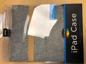 iPad hoes voor iPad 2/3/4 (1Stuk)