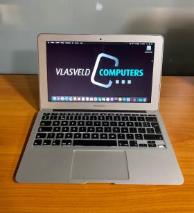 Apple MacBook Air 11 Inch 1,3Ghz i5 4Gb 128Gb SSD 2013