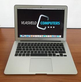 Apple MacBook Air 13 Inch 1,8Ghz i5 8Gb 256Gb SSD 2017 Garantie