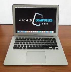 Apple MacBook Air 13 Inch 2,0Ghz i7 8Gb 256Gb SSD 2013