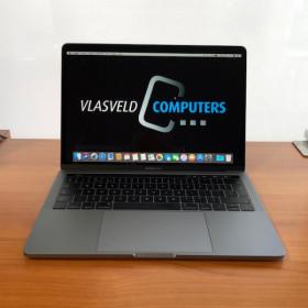 """Apple MacBook Pro 13"""" TochBar 3,5Ghz i7 16Gb 256Gb SSD 2017"""