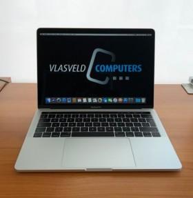 Apple MacBook Pro 13 Inch 3,1Ghz i5 8Gb 256Gb SSD 2017