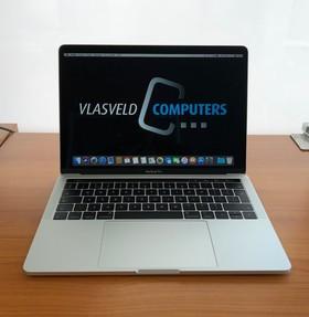 Apple MacBook Pro 13 Inch TouchBar 3,1Ghz i5 16Gb 500Gb SSD 2017