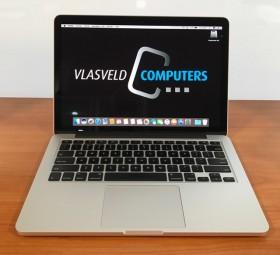 Apple MacBook 13 Inch Retina 2,7Ghz i5 8Gb 128Gb SSD 2016