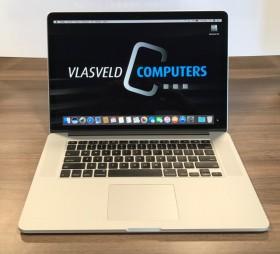 "Apple MacBook Pro 15"" Retina 2,3Ghz i7 8Gb 256Gb SSD"
