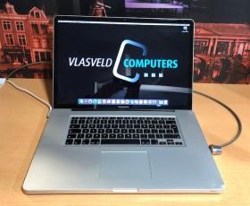 Apple MacBook Pro 17 Inch 2,53Ghz i5 8Gb 240Gb SSD
