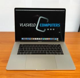 Apple MacBook Pro 15Inch TouchBar 2,7Ghz i7 16Gb 512Gb SSD 2016