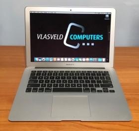 Apple MacBook Air 13 Inch 2,2Ghz i7 8Gb 512Gb SSD 2016