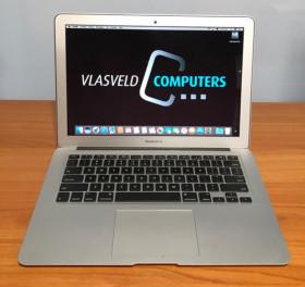 Apple MacBook Air 13Inch 1,6Ghz i5 8Gb 256Gb SSD 2017