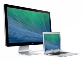 Apple LED Thunderbolt Display 27 inch