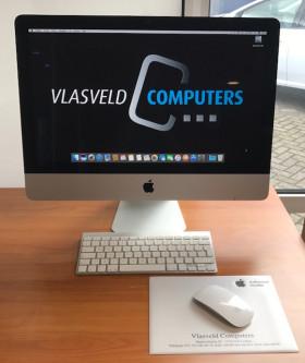 Apple iMac 21,5 Inch 3,06Ghz i3 12Gb 1Tb Harddisk 2011