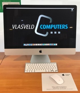 Apple iMac 27 Inch 5K 3,2Ghz i5 32Gb 1Tb SSD 2016