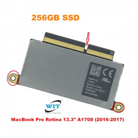 256GB SSD for MacBook Pro Retina 13.3
